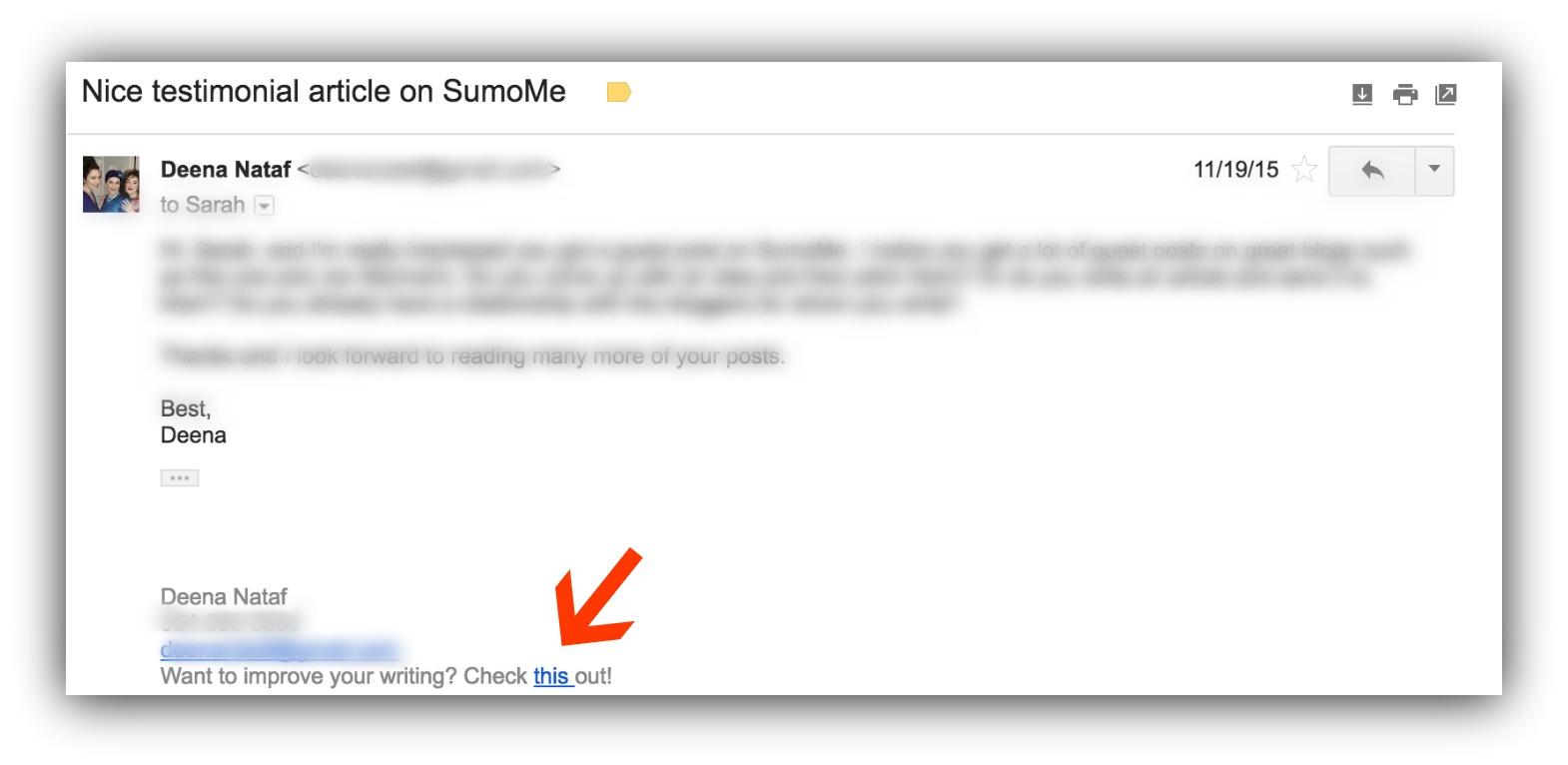 Hogyan Építs E-mail Adatbázist a Termékeiddel? Itt Van 18 Módszer