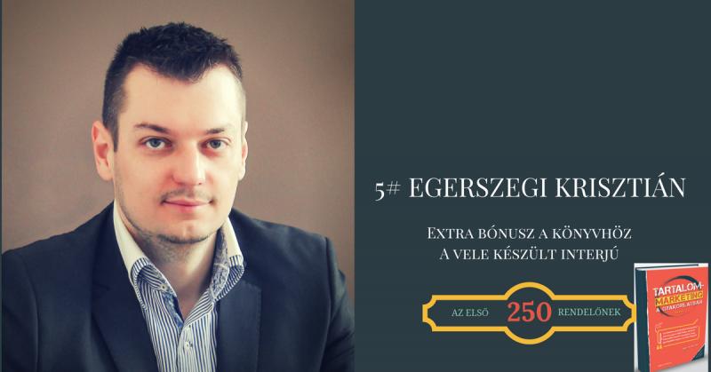 5# Bónusz - Egerszegi Krisztián - A hatékony ügyfélkezelésről