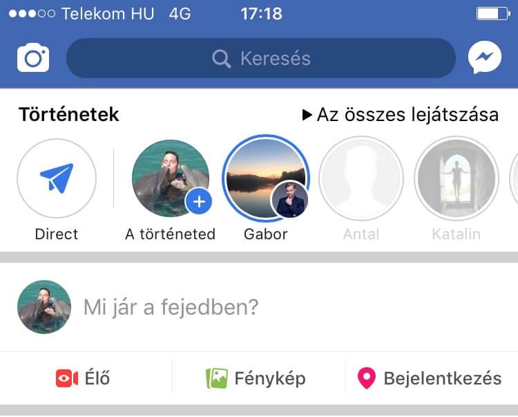 Hogyan használd márkaépítésre és bevétel növelésre a Facebook kamera effekteket?