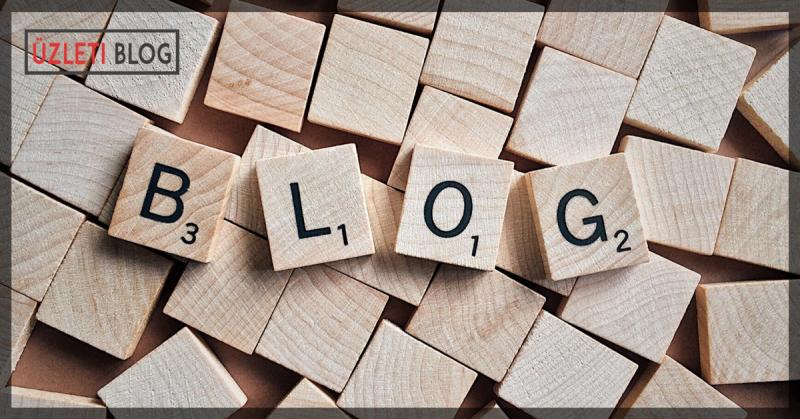 Hogyan lesznek új vevőid blogolással?