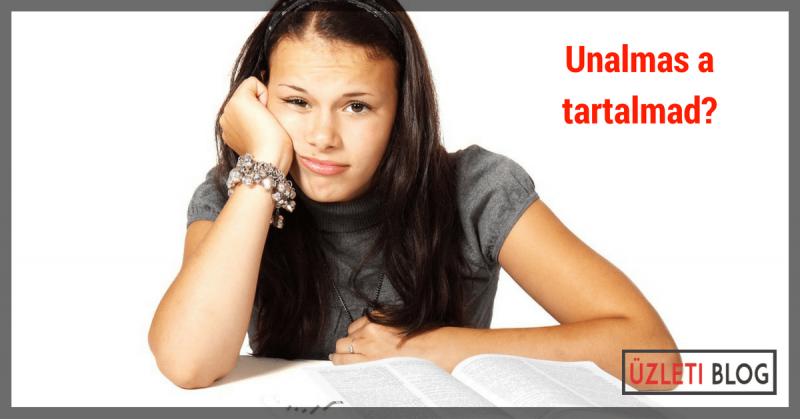 Kevesen olvasnak? Lehet izgalmasabbá kellene tenned a tartalmaid a VAKOG módszerrel