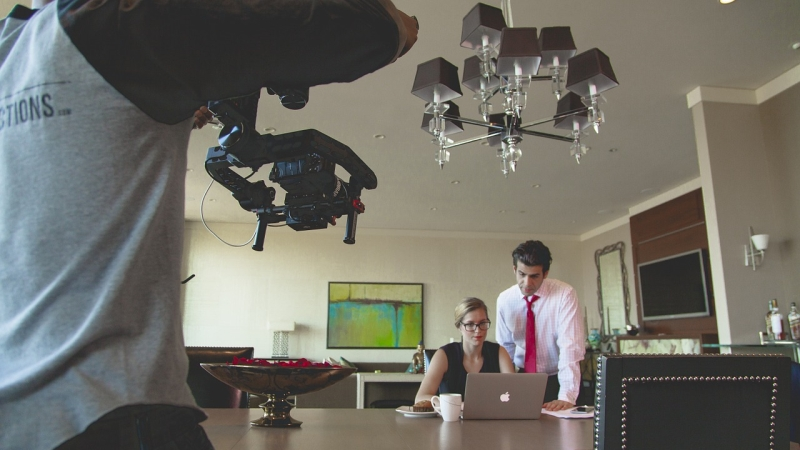 [videó elemzés] Webáruház támogatása üzleti bloggal