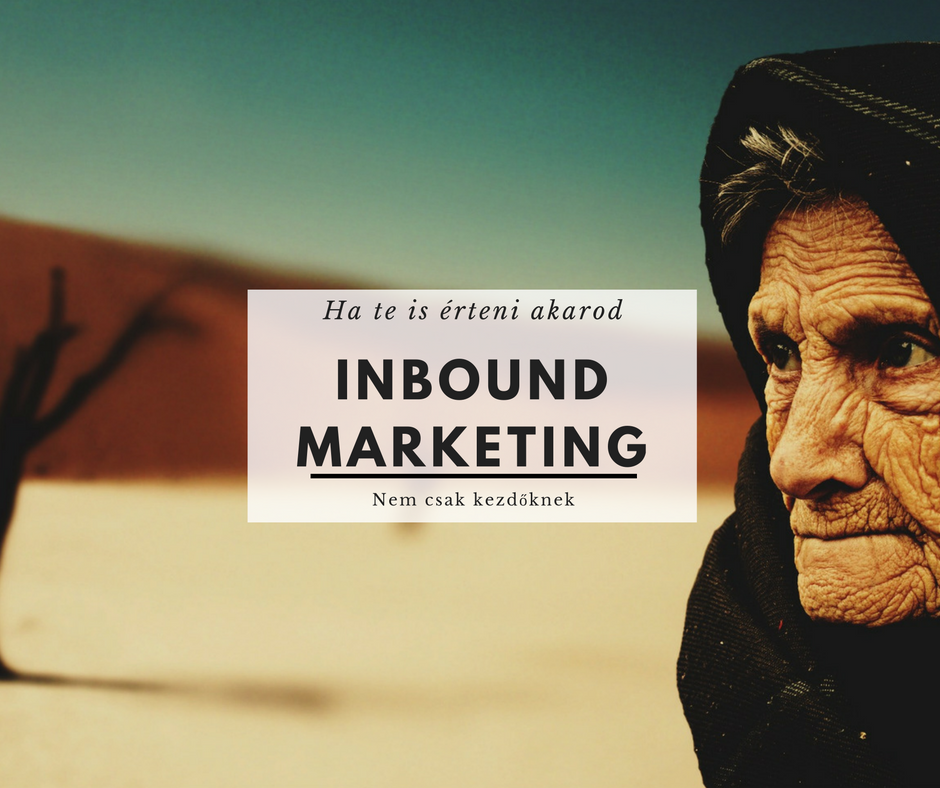 Inbound Marketing Jelentése